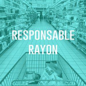 Responsable de rayon