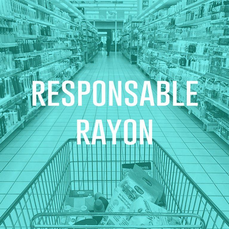 Responsable de rayon (H/F)