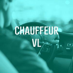Chauffeur Livreur VL H/F