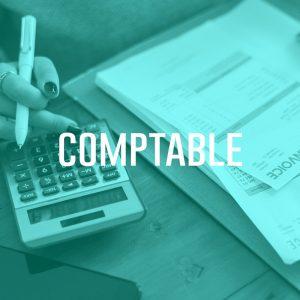 Comptable (H/F)