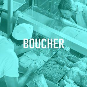 Boucher (H/F)