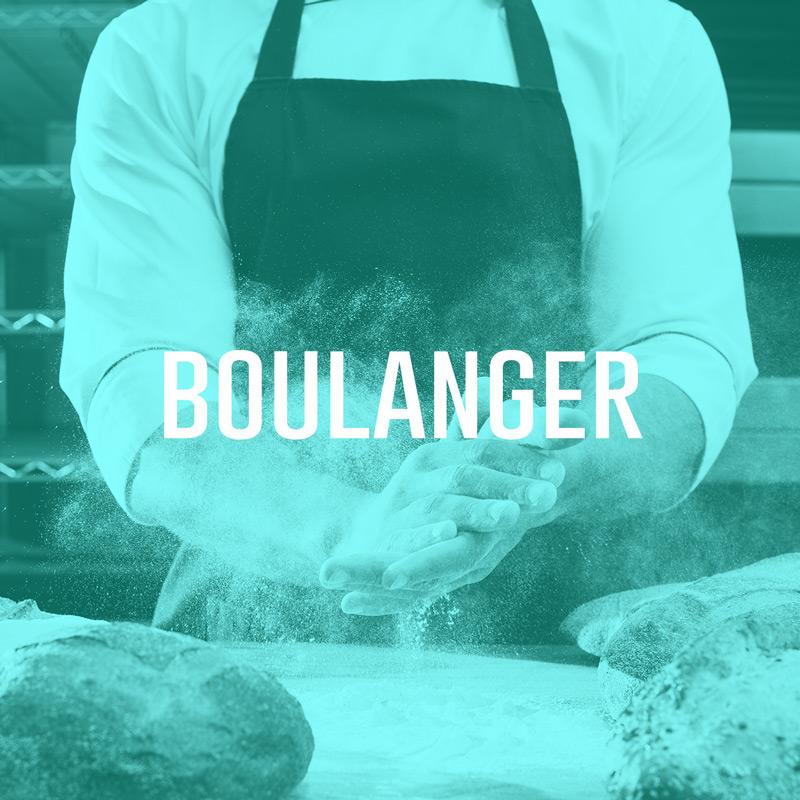 Boulanger (H/F)