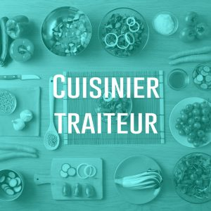 Cuisinier Traiteur (H/F)