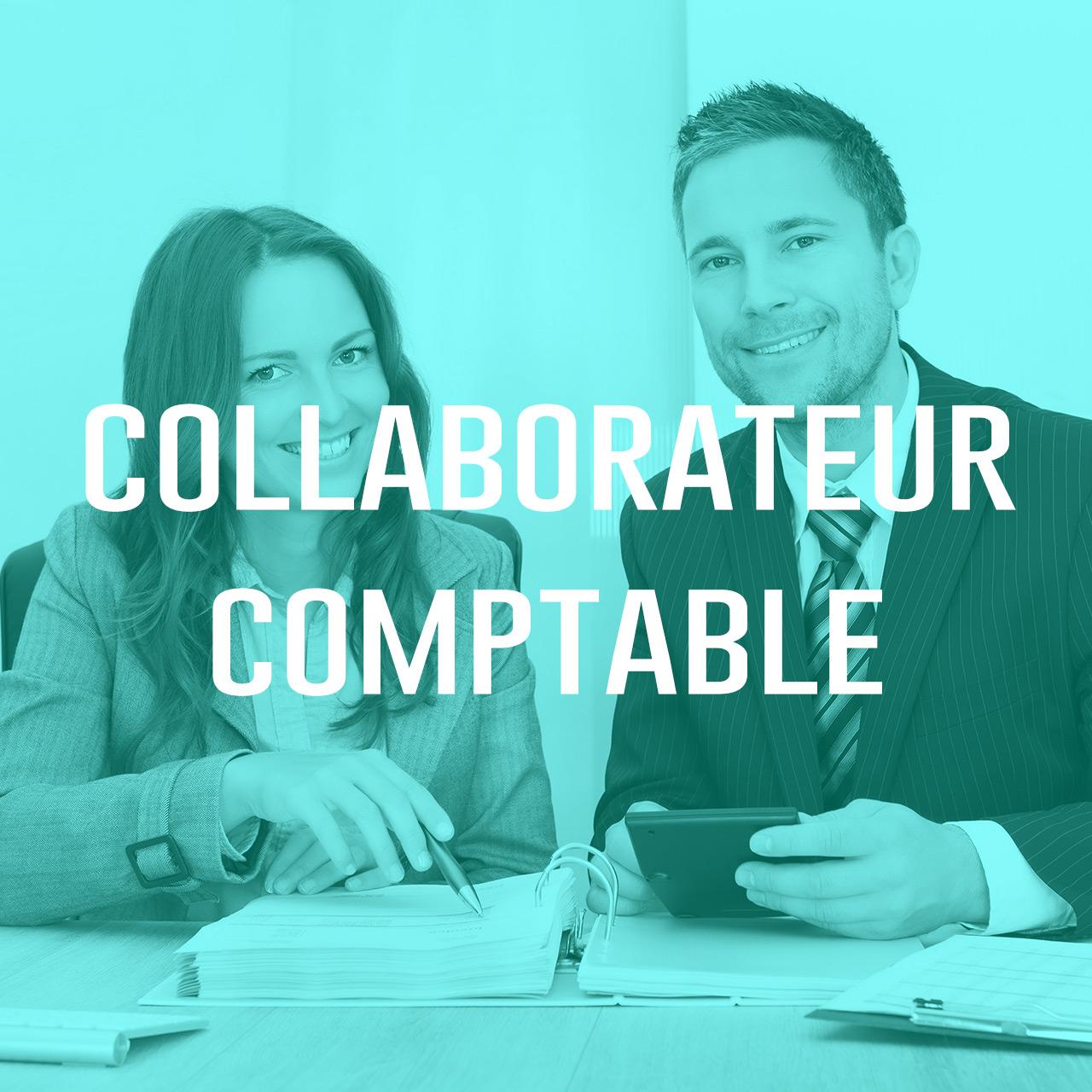 Collaborateur Comptable